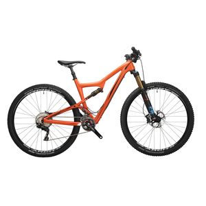Ripley LS XT 2x Complete Mountain Bike - 2016