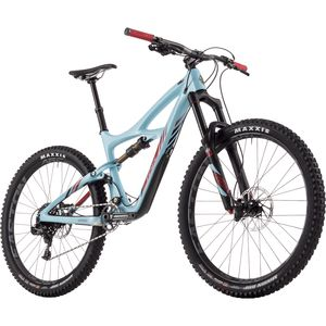 Mojo HD3 Carbon X01 Complete Mountain Bike - 2016