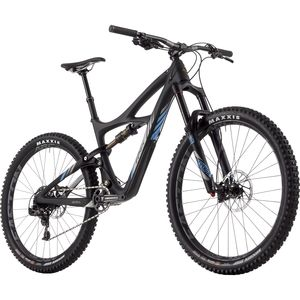 Ibis Mojo HD3 Carbon X01 Complete Mountain Bike - 2016