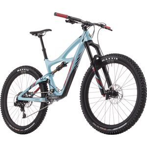 Mojo HD3 Carbon X01 WERX Complete Mountain Bike - 2016
