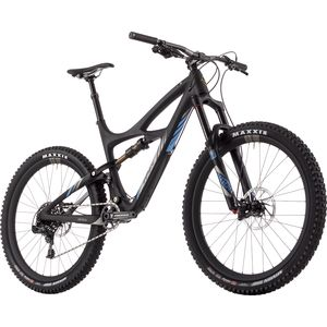 Ibis Mojo HD3 Carbon X01 WERX Complete Mountain Bike - 2016