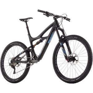 Mojo HD3 Carbon XT 1x Complete Mountain Bike - 2016