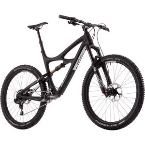 Mojo 3 Carbon X01 Complete Mountain Bike - 2016