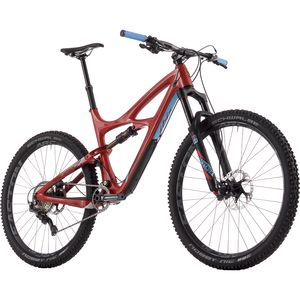 Ibis Mojo 3 Carbon XT 1x Complete Mountain Bike - 2016