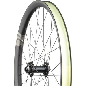 741 Carbon Fiber 27.5in Boost Wheelset - DT Swiss 350 Rear Hub