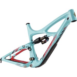 Mojo HD3 Carbon Boost Mountain Bike Frame - 2016