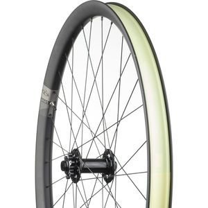 941 Carbon Fiber 29in Boost Wheelset - DT Swiss 350 Rear Hub