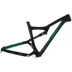 Ripley Mountain Bike Frame - 2015