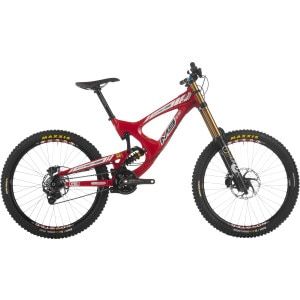 Intense Cycles M9 Gravity Complete Mountain Bike - 2014