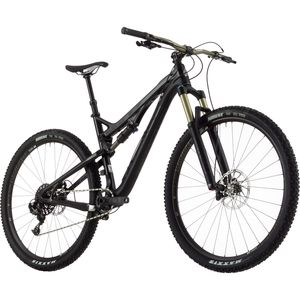 Spider 29C Pro Complete Mountain Bike - 2016