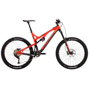 Tracer 275C Expert Complete Mountain Bike - 2016