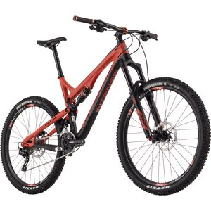 Tracer 275C Foundation Complete Mountain Bike - 2016