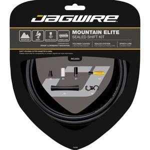 Mountain Elite Sealed Shift Cable Kit