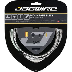 Mountain Elite Link Shift Cable Kit