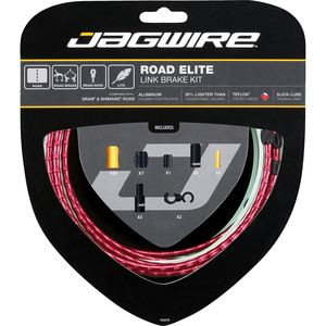 Road Elite Link Brake Cable Kit