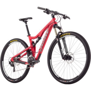 Joplin Carbon R Complete Mountain Bike - 2015
