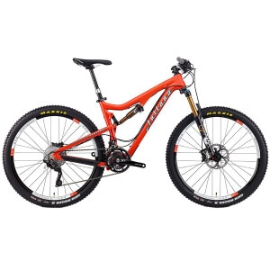 Juliana Furtado Carbon Primeiro Complete Mountain Bike