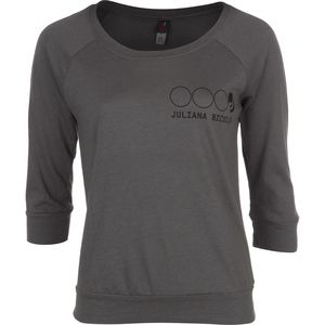 Juliana Tanks Sweatshirt - Women's