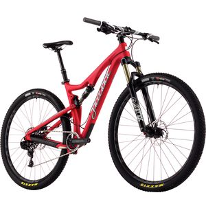 Joplin Carbon S Complete Mountain Bike - 2016