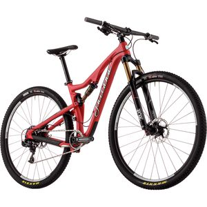 Juliana Joplin Carbon CC X01 Complete Mountain Bike - 2016