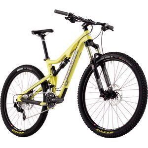 Furtado Carbon R Complete Mountain Bike - 2016
