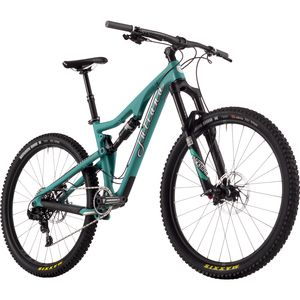Juliana Roubion Carbon CC X01 Complete Mountain Bike - 2016