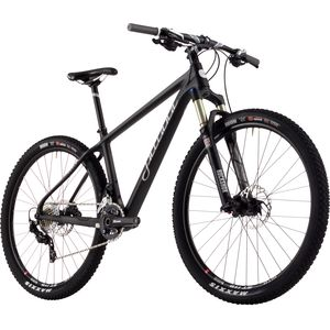 Nevis Carbon R Complete Mountain Bike - 2016