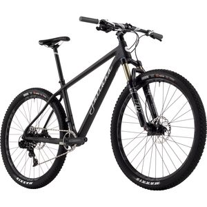 Nevis Carbon S Complete Mountain Bike - 2016