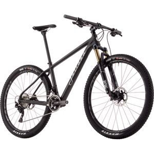 Nevis Carbon CC XT Complete Mountain Bike - 2016