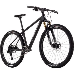 Nevis Carbon CC X01 Complete Mountain Bike - 2016