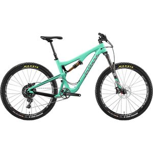 Furtado 2.0 Carbon S Complete Mountain Bike - 2016