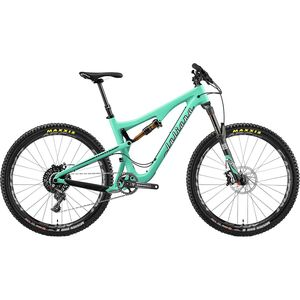 Furtado 2.0 Carbon CC X01 Complete Mountain Bike - 2016