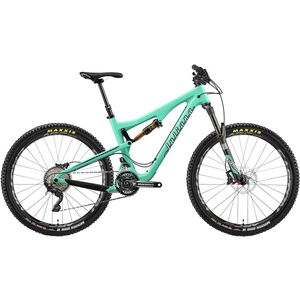 Juliana Furtado 2.0 Carbon CC XT Complete Mountain Bike - 2016
