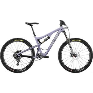 Roubion 2.0 Carbon S Complete Mountain Bike - 2016