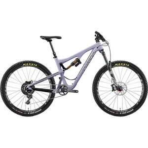Juliana Roubion 2.0 Carbon CC X01 Complete Mountain Bike - 2016