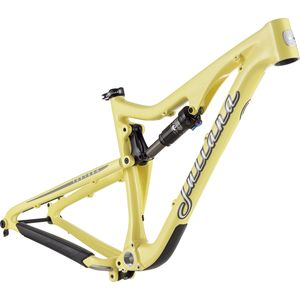 Furtado Carbon Mountain Bike Frame - 2015