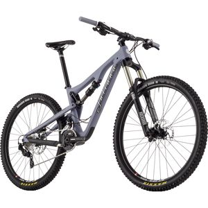 Roubion 2.0 Carbon R Complete Mountain Bike