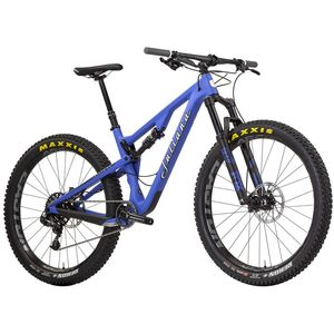 Joplin Carbon CC 27.5+ X01 Complete Mountain Bike - 2017