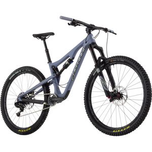 Roubion 2.0 Carbon S Complete Mountain Bike - 2017