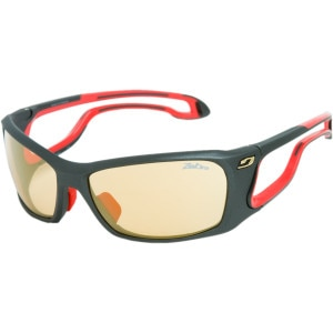 Julbo Pipeline Sunglasses - Zebra Antifog Photochromic Lens