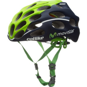 Catlike Mixino Movistar Team Helmet