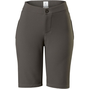 Kitsbow Soft Shell A/M Curved Fit Shorts - Women's