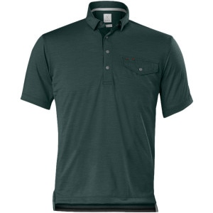 Kitsbow All Mountain Polo Shirt - Men's