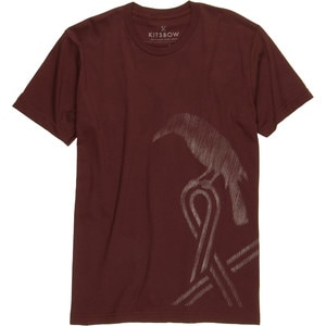 Kitsbow Raven T-Shirt - Short-Sleeve - Men's