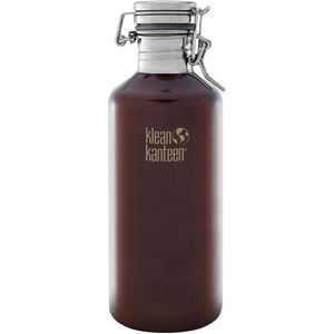 Klean Kanteen 40oz. Bottle with Swing Lok Cap