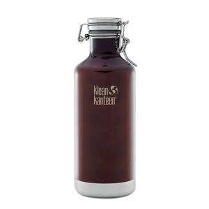 Klean Kanteen 32oz. Vacuum Insulated Water Bottle with Swing Lok Cap