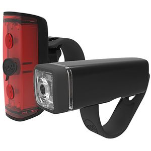Knog Pop Duo Rear & Front Light