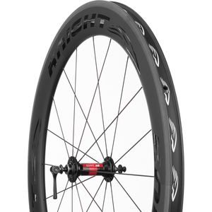 Knight 65 Carbon Fibre/DT Swiss 240S Road Wheelset - Clincher