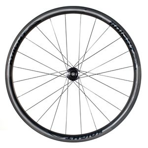 Knight 35 Carbon Fibre/Aivee SR5 Road Wheelset - Clincher