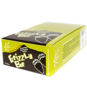Grizzly Bars